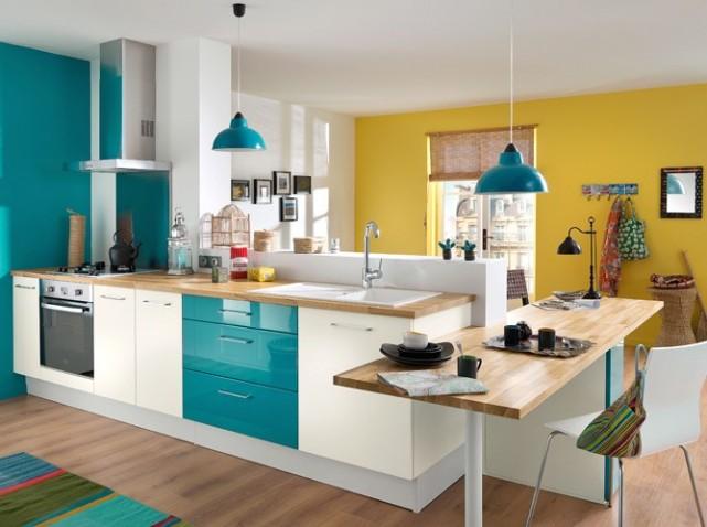 Sabri repeint sa cuisine (meuble de cuisine bleu) - Page 5 Cuisin10