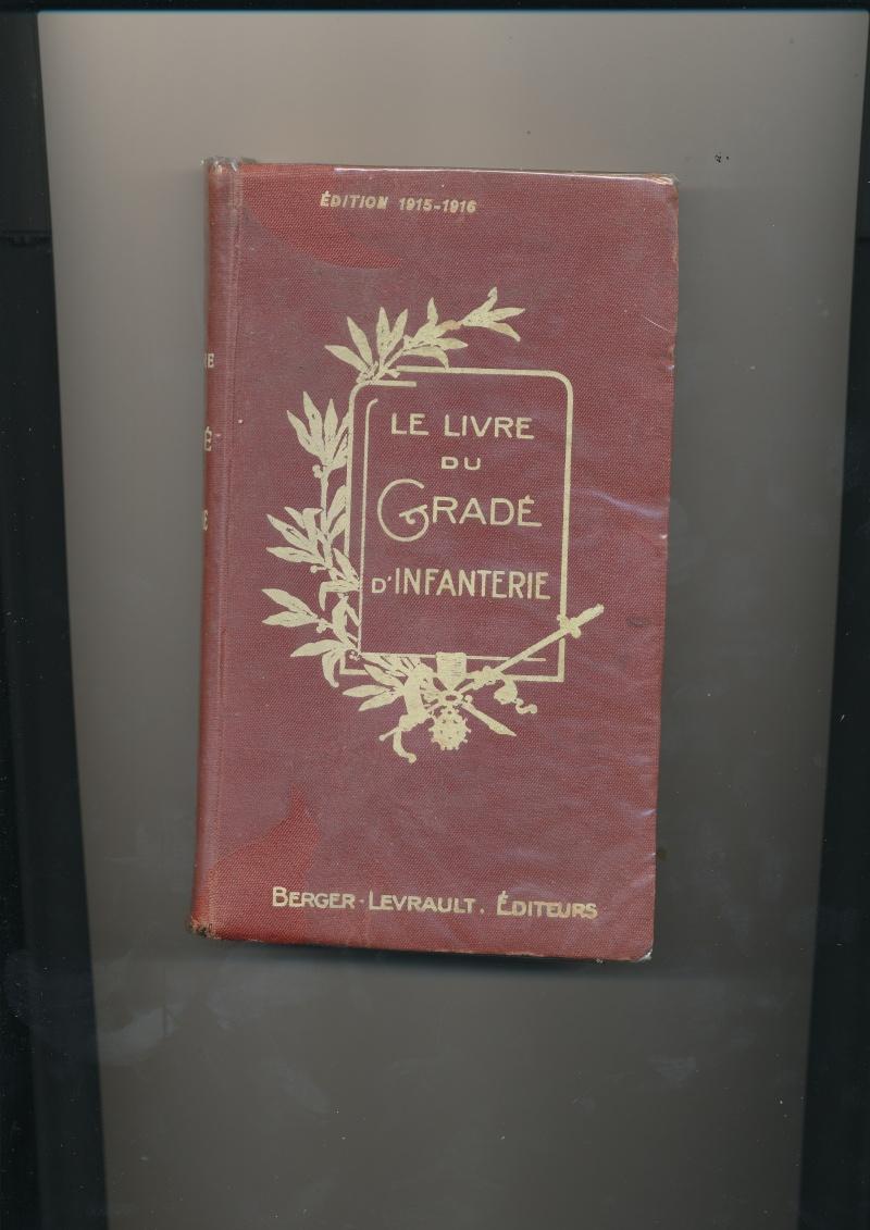 INSTRUCTION DU TIR réglement du 31 août 1905 310
