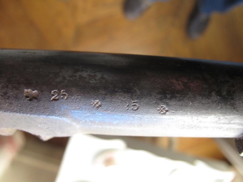 ENFIELD P1853 de grenier Img_1112