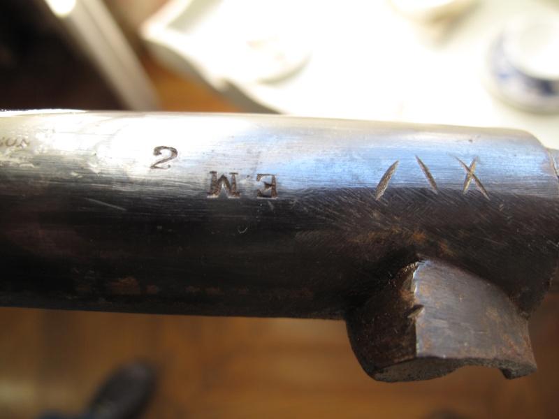 ENFIELD P1853 de grenier Img_1114