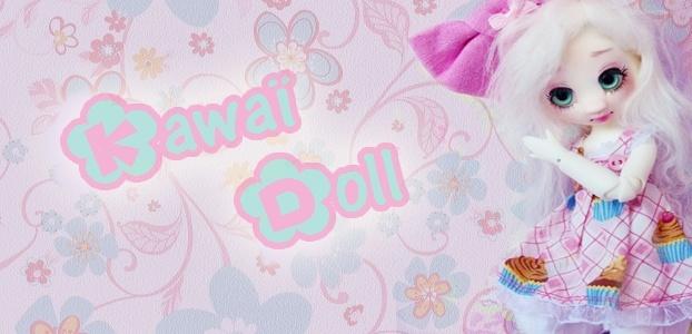 Kawaï-Doll