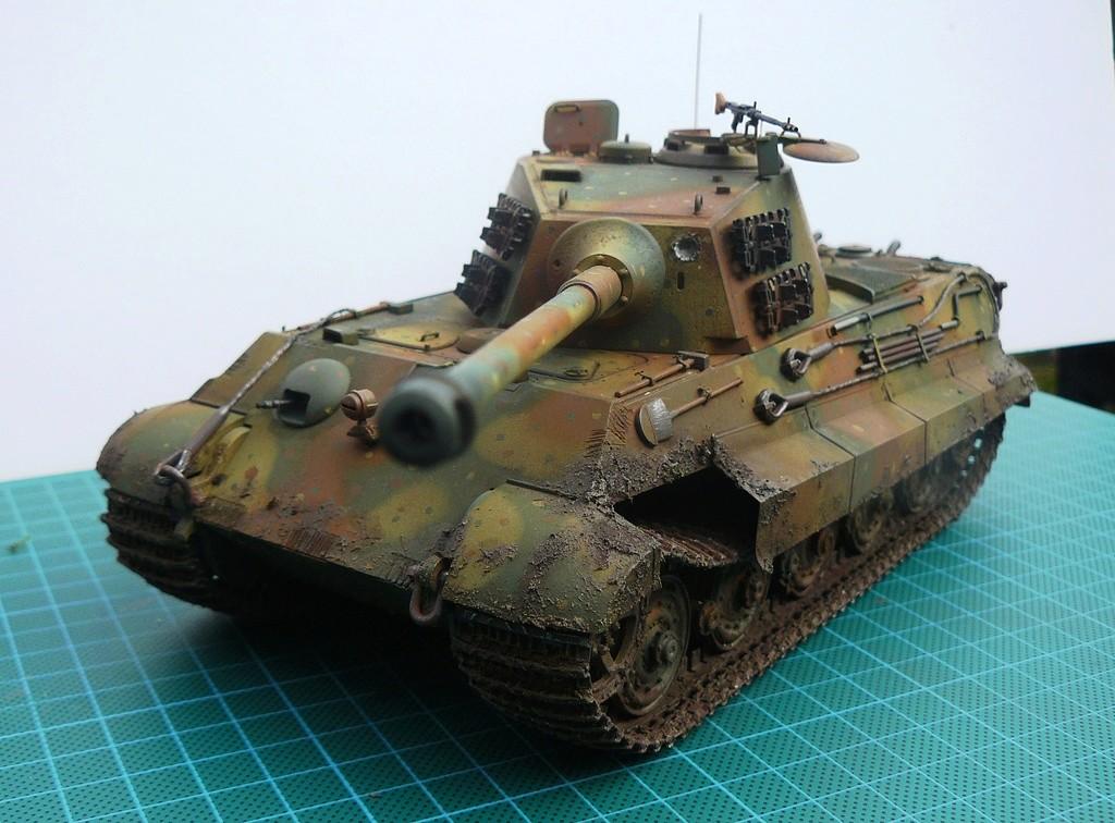 tiger - Tiger II P1050923