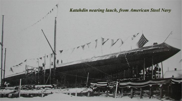 identifier un navire Katahd11