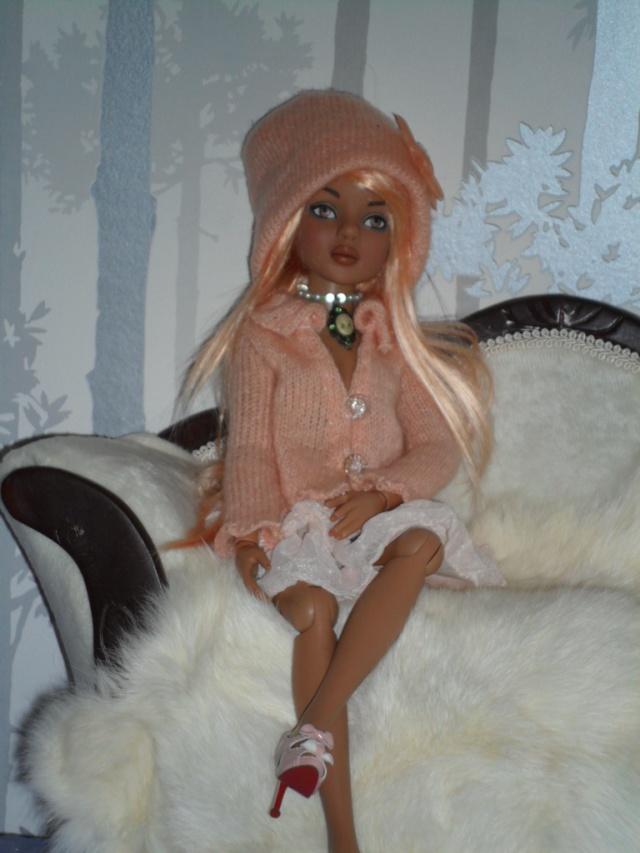 [Ellowyne] Lizbeth change de wig. Sam_4221