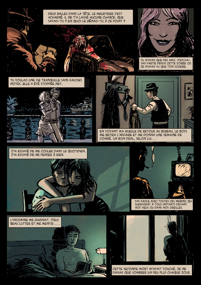 [Illus/Speed] Co3 - Page 3 Page_410