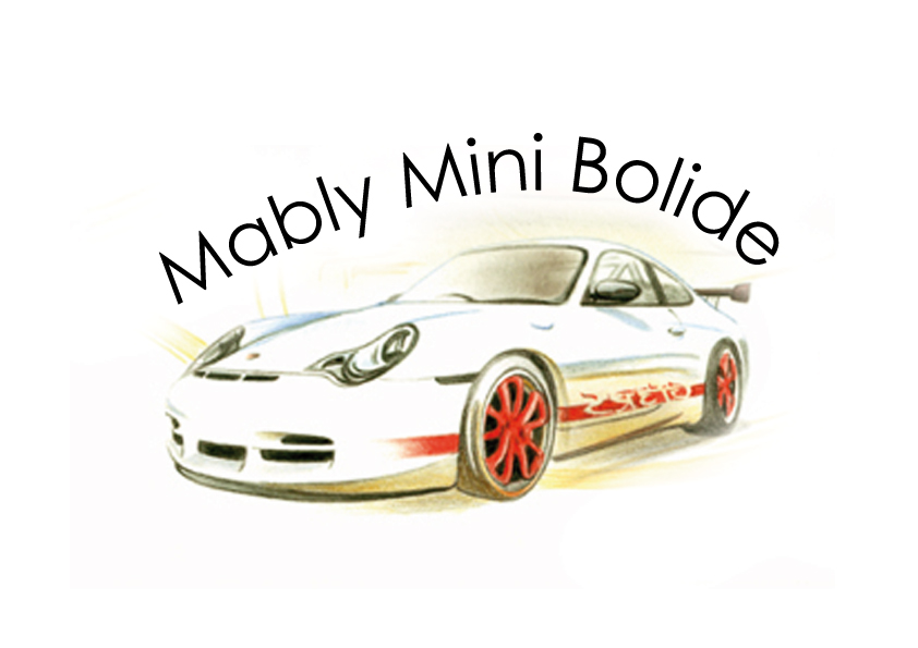LE  MABLY MINI BOLIDE