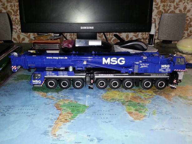 Les modèles de Micka60 1500ms10