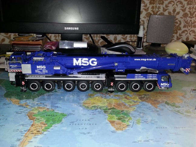 Les modèles de Micka60 1500ms11