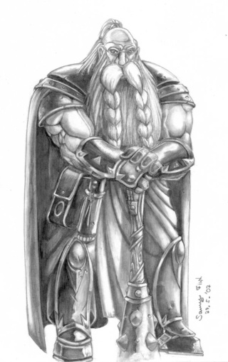 Avatars - Page 2 Dwarf_10