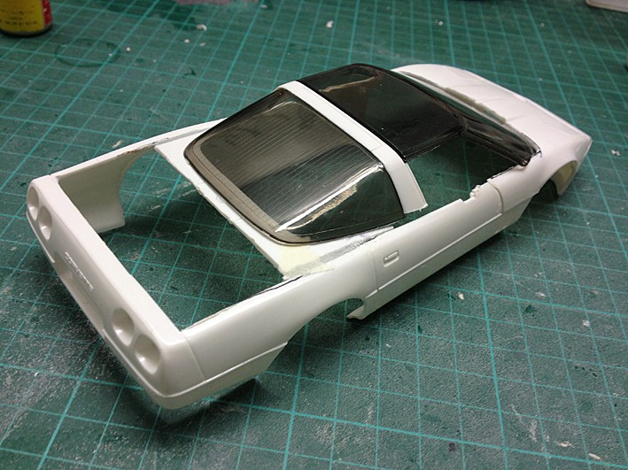 Corvette C4 Img_3718