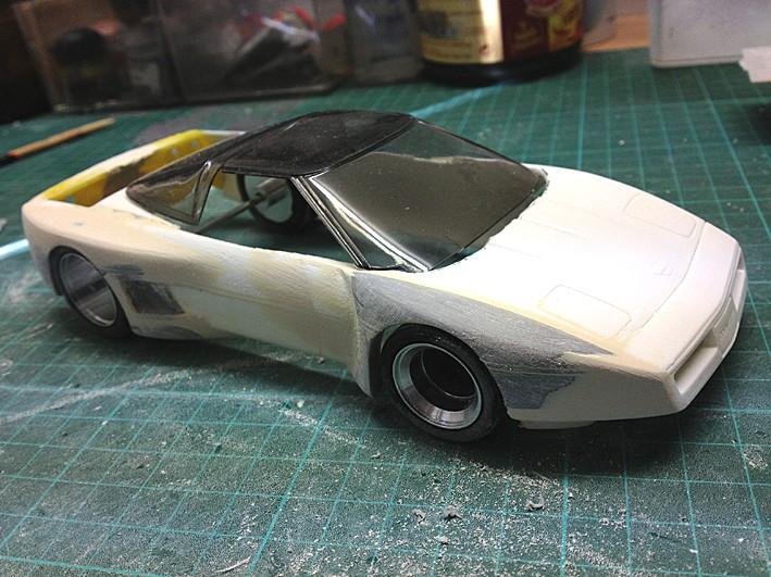 Corvette C4 Img_3724