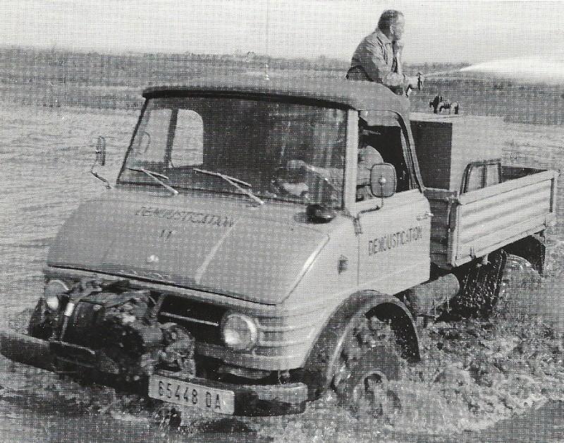unimog 406 1964  - Page 2 Numari10