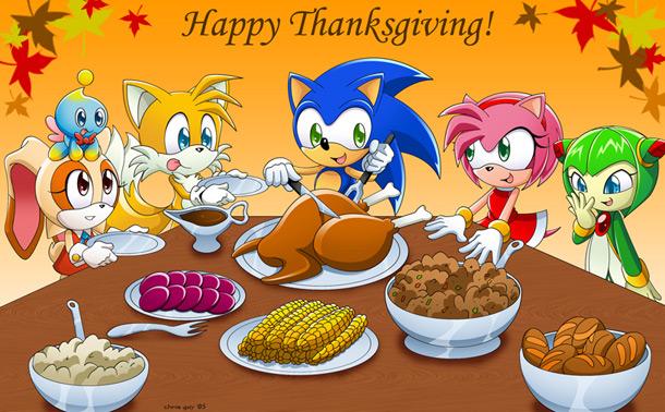 Happy Thanksgiving! Thanks12