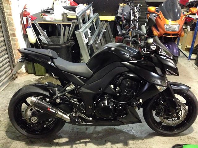 New bike  16098710