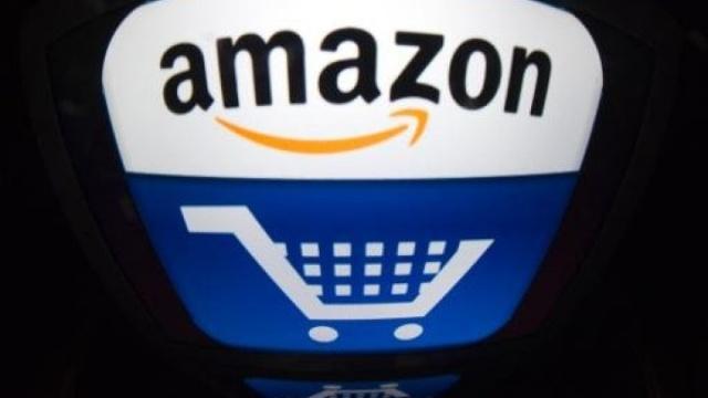 """La loi """"anti-Amazon"""" validée par le Sénat 09011410"""