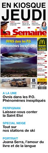 La Semaine du Roussillon - n° 911 -  911-un10