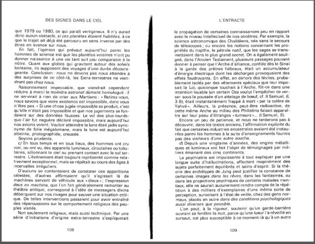 """"""" Des Signes dans le Ciel """" - Ed. Laffont 1968 Pr_ext14"""