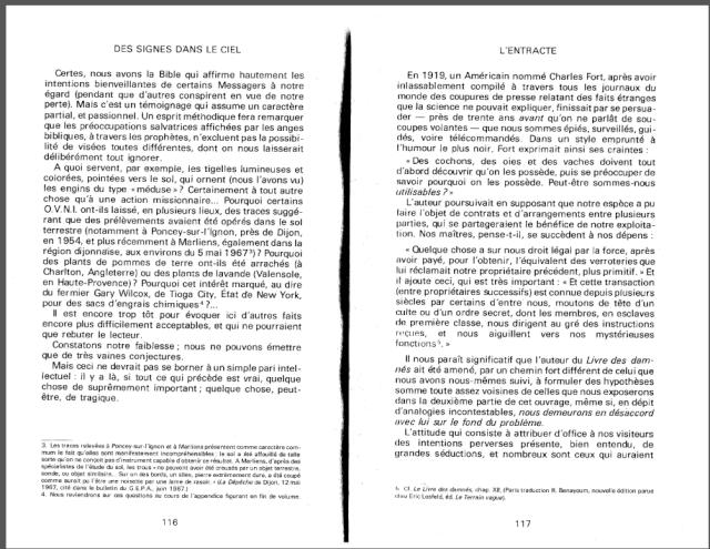 """"""" Des Signes dans le Ciel """" - Ed. Laffont 1968 Pr_ext18"""