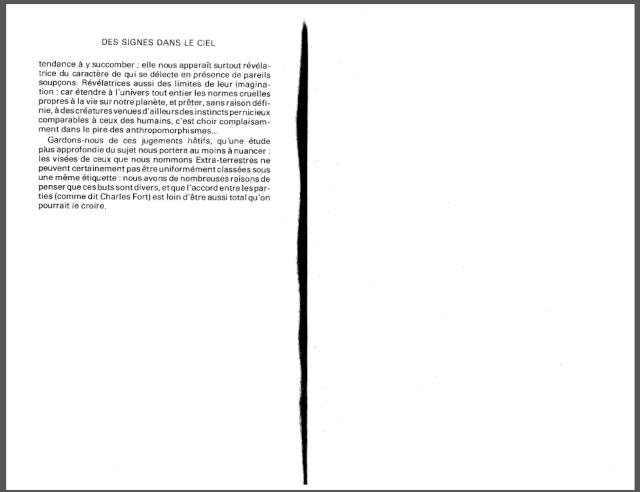 """"""" Des Signes dans le Ciel """" - Ed. Laffont 1968 Pr_ext19"""