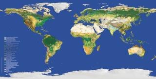 Avec Copernicus, l'Europe veut surveiller la Terre Rtemag12