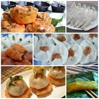 Những món bánh Việt có tên lạ 13927010
