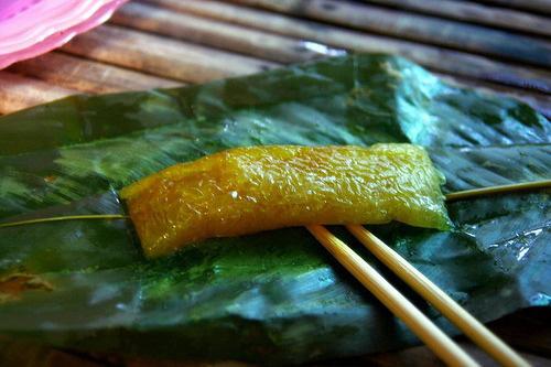 Những món bánh Việt có tên lạ 13927012