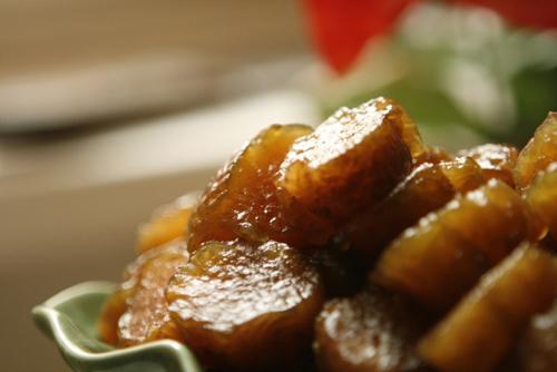 Những món bánh Việt có tên lạ 13927013