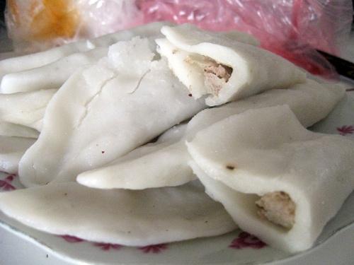 Những món bánh Việt có tên lạ 13927016