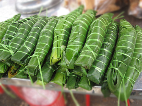 Những món bánh Việt có tên lạ 13927017