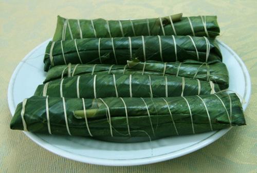 Những món bánh Việt có tên lạ 13927018
