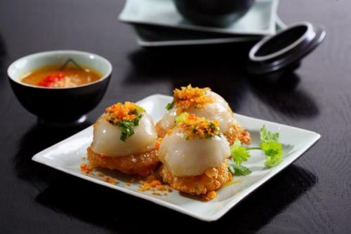 Những món bánh Việt có tên lạ 13927019