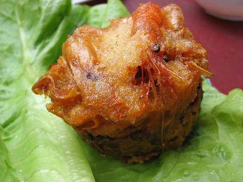 Những món bánh Việt có tên lạ 13927025