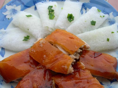 Những món bánh Việt có tên lạ 13927027