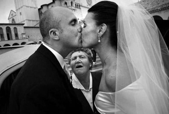 Những đám cưới 'nhớ đời' 21c16710
