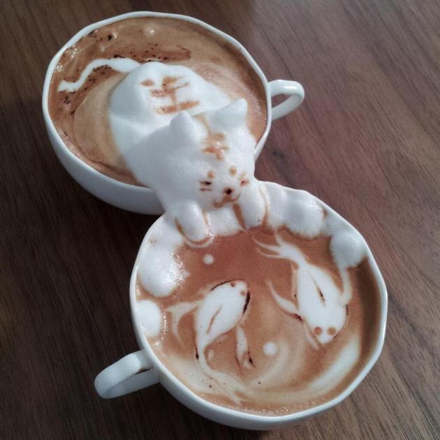 Cốc cà phê 29f76e10