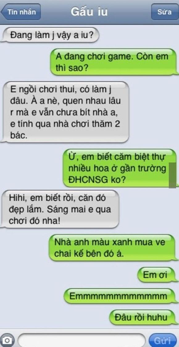 Cười nghiêng ngả với những tin nhắn... - Page 3 3dcc4a10