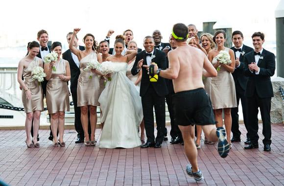 Những đám cưới 'nhớ đời' 65534110