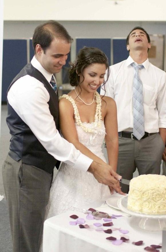 Những đám cưới 'nhớ đời' 6a530510