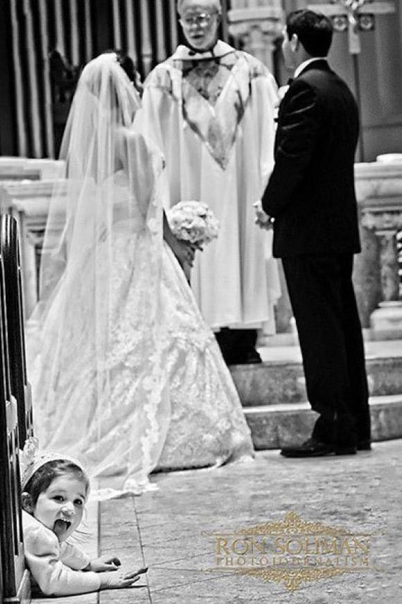 Những đám cưới 'nhớ đời' 6df50210