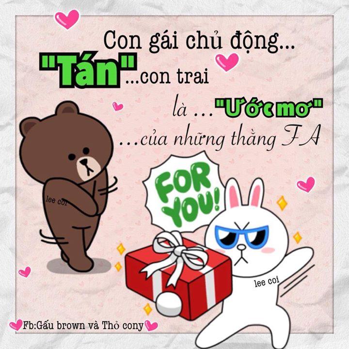 Chuyện Gấu Brown và thỏ Cony - Page 3 7491f410