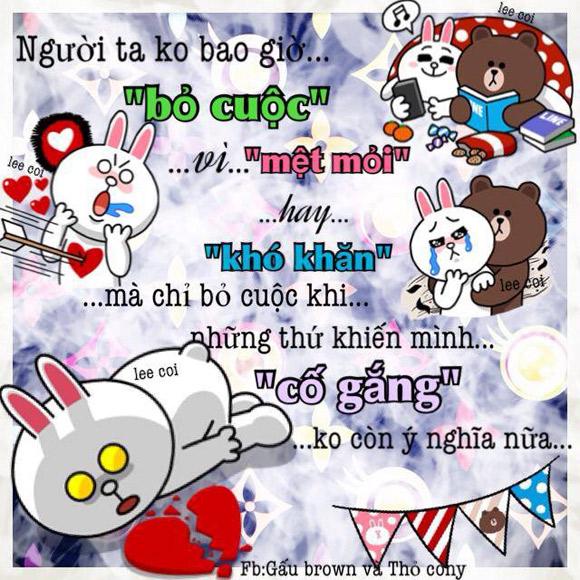 Chuyện Gấu Brown và thỏ Cony - Page 3 783ab610
