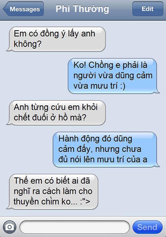 Cười nghiêng ngả với những tin nhắn... - Page 3 88b40410