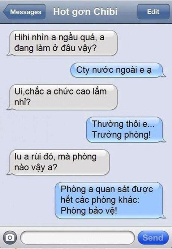 Cười nghiêng ngả với những tin nhắn... - Page 3 8ce6a410