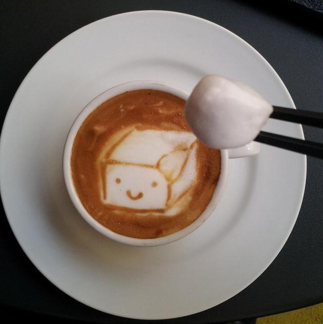 Cốc cà phê 9518b010