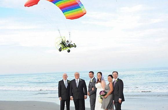 Những đám cưới 'nhớ đời' 9ba3ae10