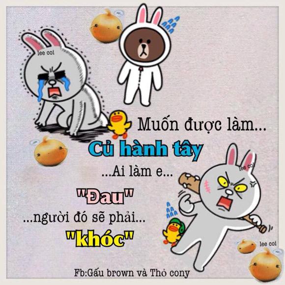 Chuyện Gấu Brown và thỏ Cony - Page 3 A0674210