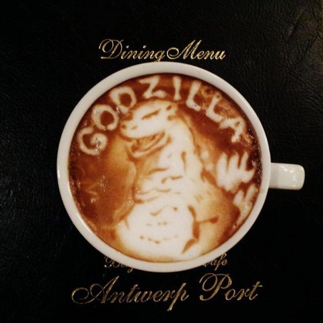 Cốc cà phê Af90a110