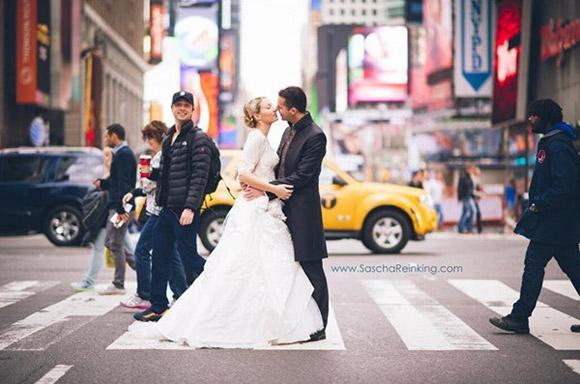 Những đám cưới 'nhớ đời' B5d86e10
