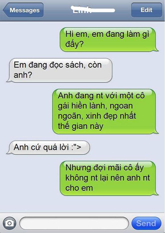Cười nghiêng ngả với những tin nhắn... - Page 3 Ce508110