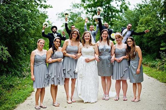 Những đám cưới 'nhớ đời' Ce69e510